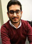 Кенан Таир, студент на ФИНКИ, УКИМ