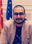 """Руфат Демиров, апсолвент на политички студии на факутлетот """"Јустинијан Први"""", УКИМ"""